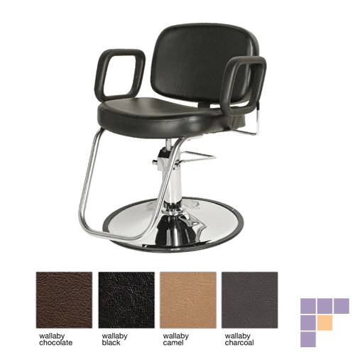 Jeffco 616.1.G Sterling II All Purpose Chair