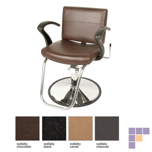 Jeffco 698.1.G Eclipse II All Purpose Chair